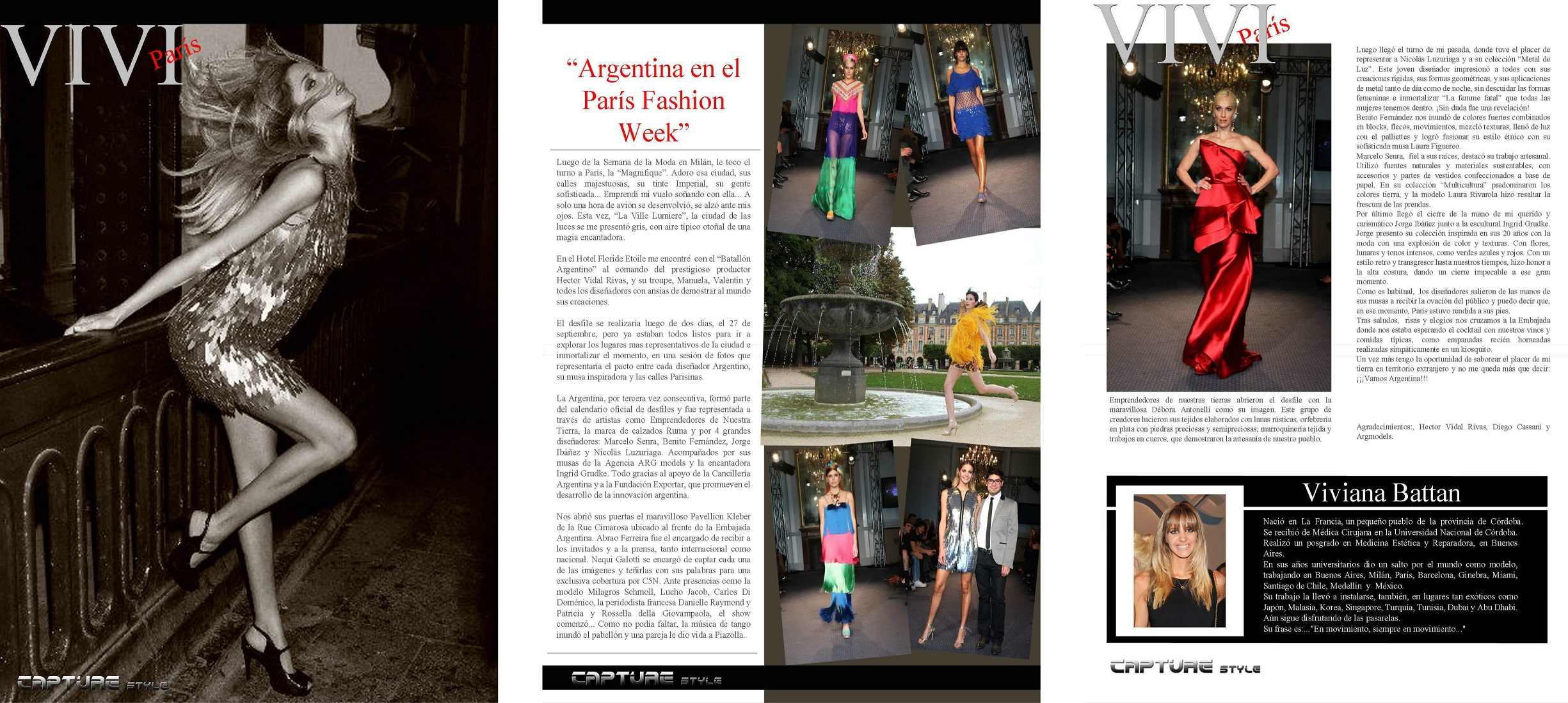 capture style magazine nicolas luzuriaga fashion designer. Black Bedroom Furniture Sets. Home Design Ideas
